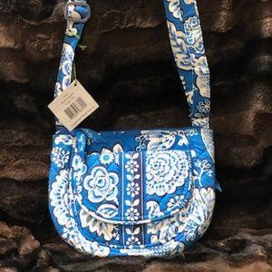 Vera Bradley Bag Lizzy 2  Blue